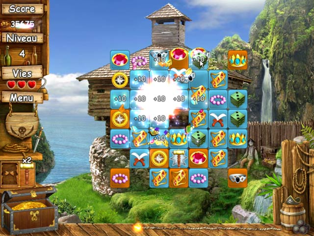 Treasure Island 2 télécharger