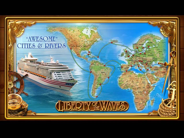 Vacation Adventures: Cruise Director 5 image