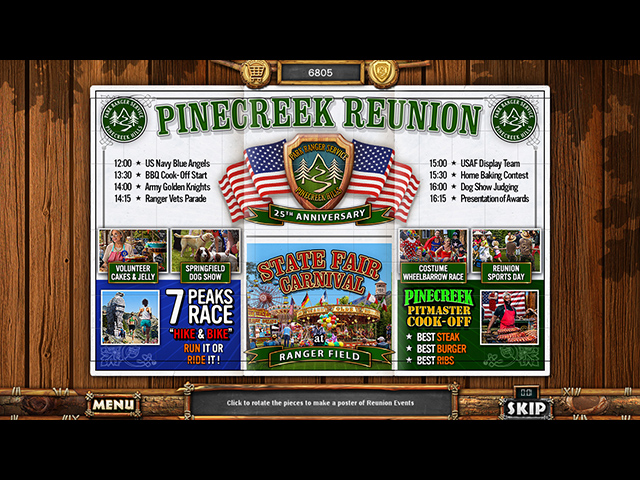 Vacation Adventures: Park Ranger 12 Édition Collector image
