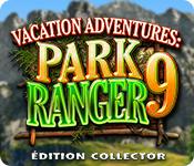Vacation Adventures: Park Ranger 9 Édition Collector
