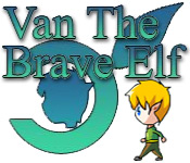 Van The Brave Elf