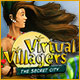 Virtual Villagers: The Secret City