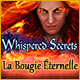 Whispered Secrets: La Bougie Éternelle