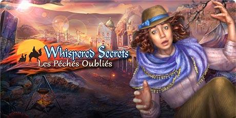 Whispered Secrets: Les Péchés Oubliés