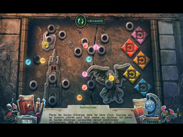 Witches' Legacy: L'Aïeule Édition Collector télécharger
