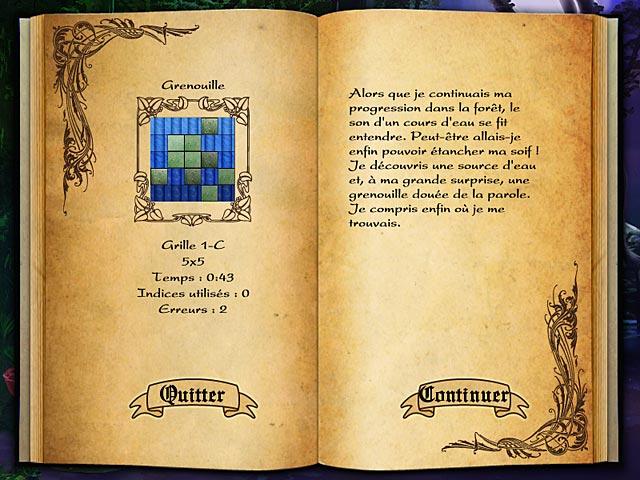 World Mosaics 3: Fairy Tales image
