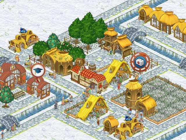 World of Zellians - Kingdom Builder image
