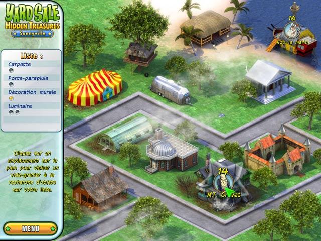 Yard Sale Hidden Treasures: Sunnyville télécharger