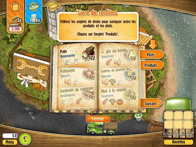 Youda Farmer 2: Sauver le Village télécharger