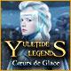 Yuletide Legends: Coeurs de Glace