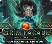 Grim Facade: The Black Cube Collector's Edition