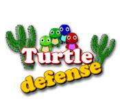 Turtle Defense